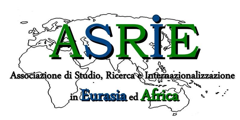 Logo ASRIE
