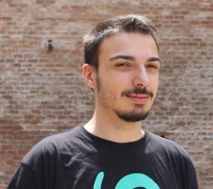 Jonathan Mastellari