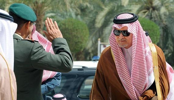 SAUDI-GCC-POLITICS-MEETING