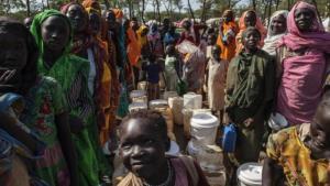 Sud Sudan 2